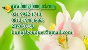 Welcome to bungabouquet.com
